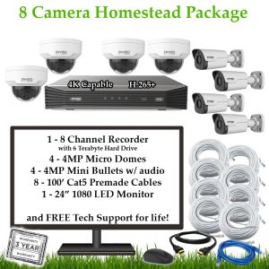 8CamFarmHomestead 1 300x300 - 8 Camera Homestead & Package